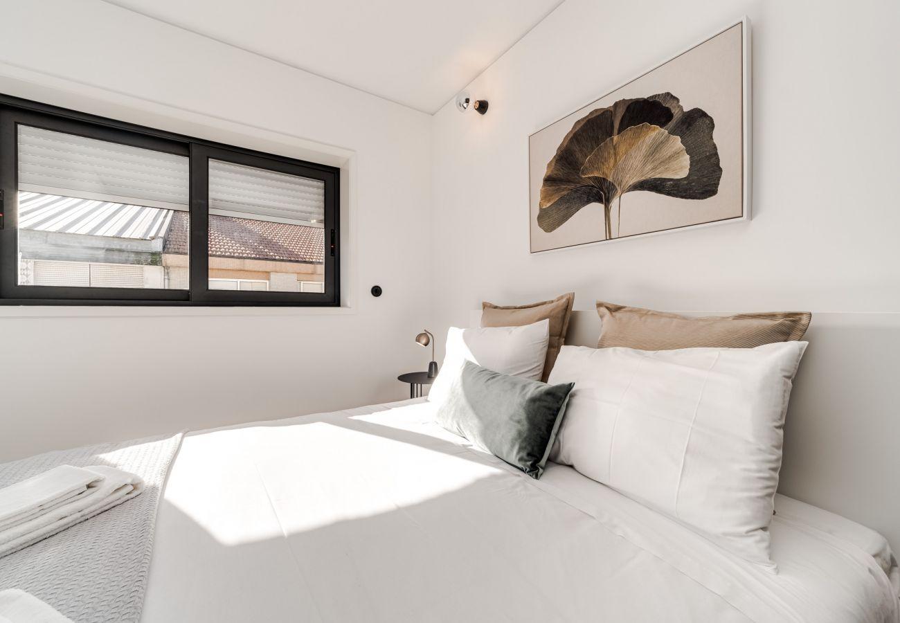 Apartment in Vila Nova de Gaia - Nomad's Spacious 2 Bedroom Gaia