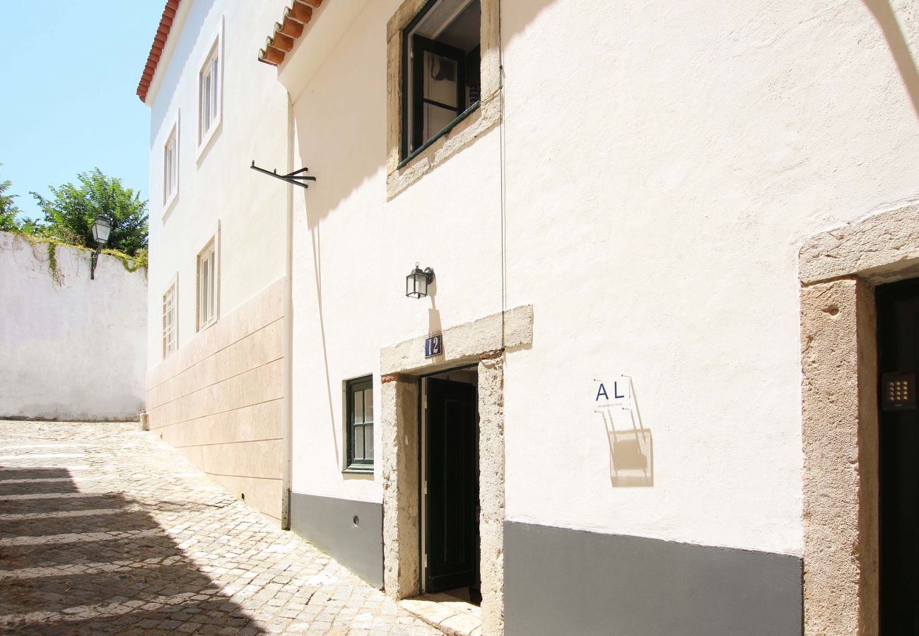 Studio in Lisbon - Nomads Lisbon Castello Flats Studio
