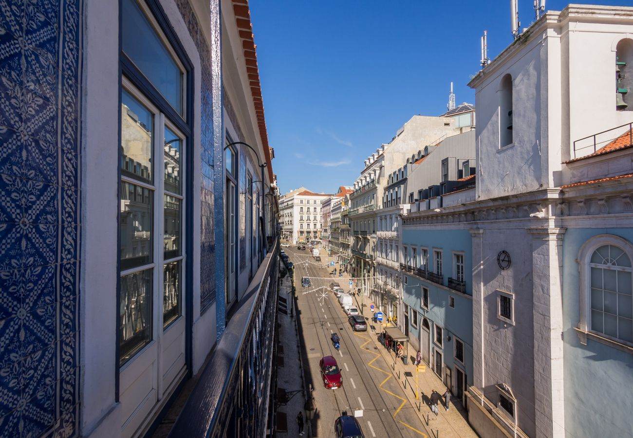 Apartment in Lisbon - Nomad's Chiado Lisbon & Amazing View
