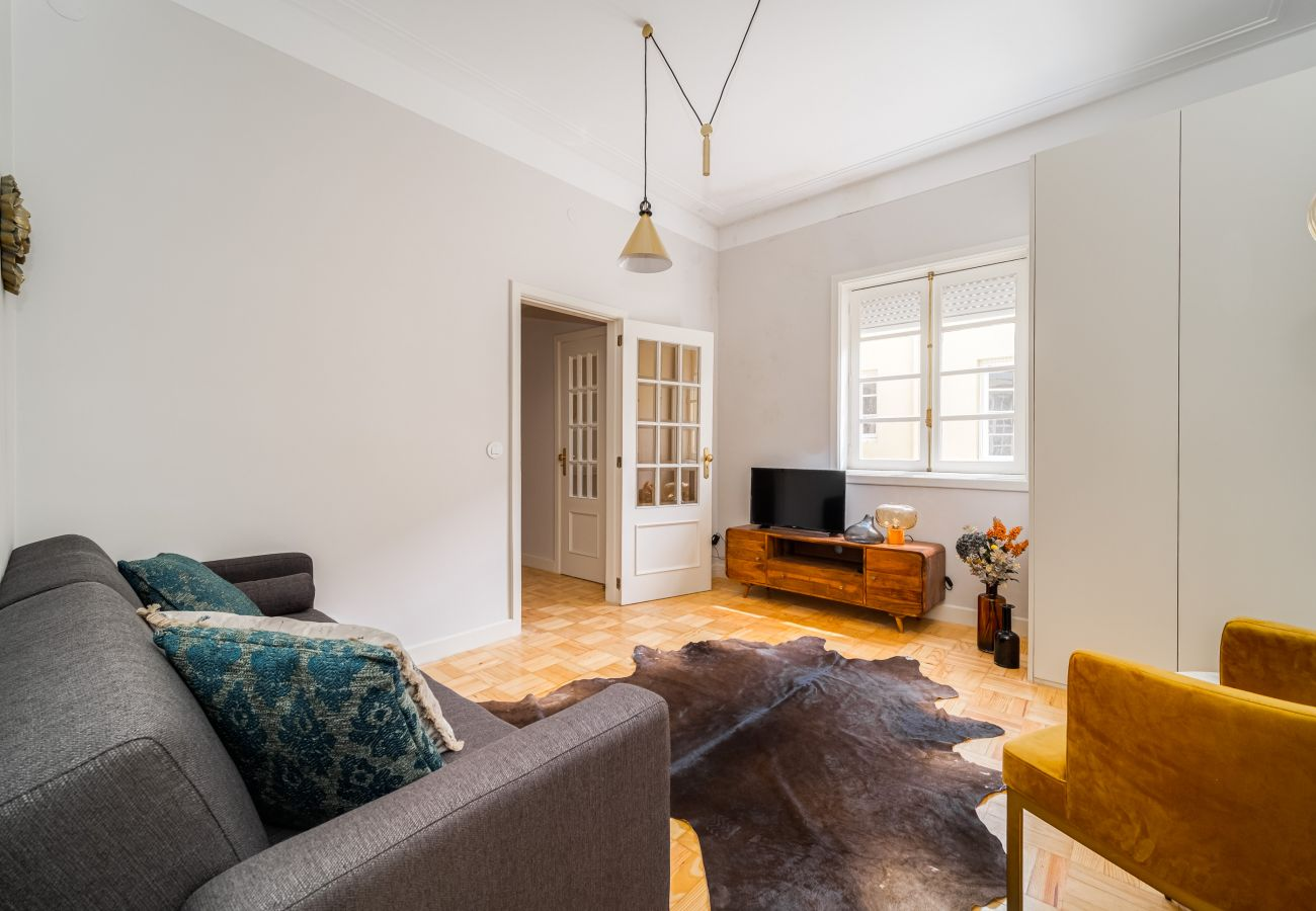 Apartment in Porto - Nomad's By Sta Catarina Flats - 3rd Floor